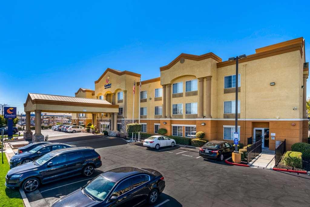 Comfort Inn & Suites Sacramento University Area