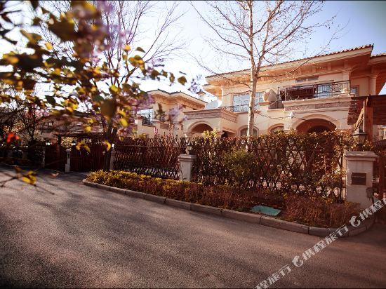 Ji Country Jiuhao Zhuangyuan Resort