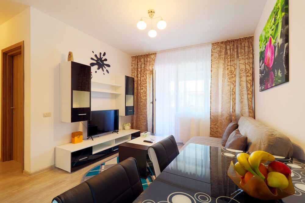 Vitan Apartment