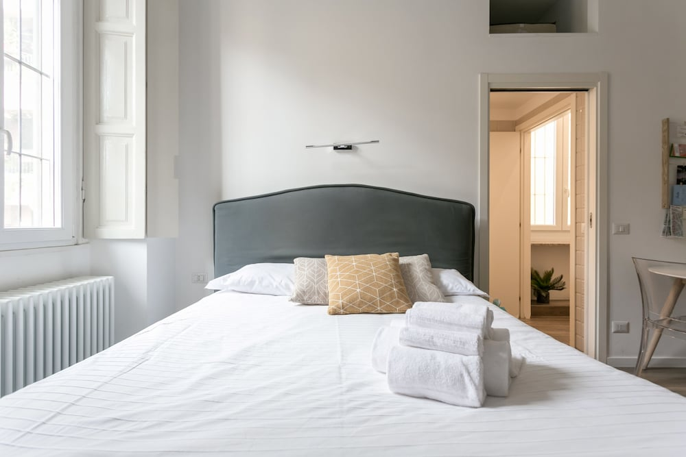 Milano Apartments Darsena Navigli