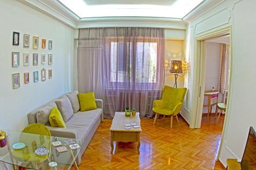 Life Houses Zappeio Apartment