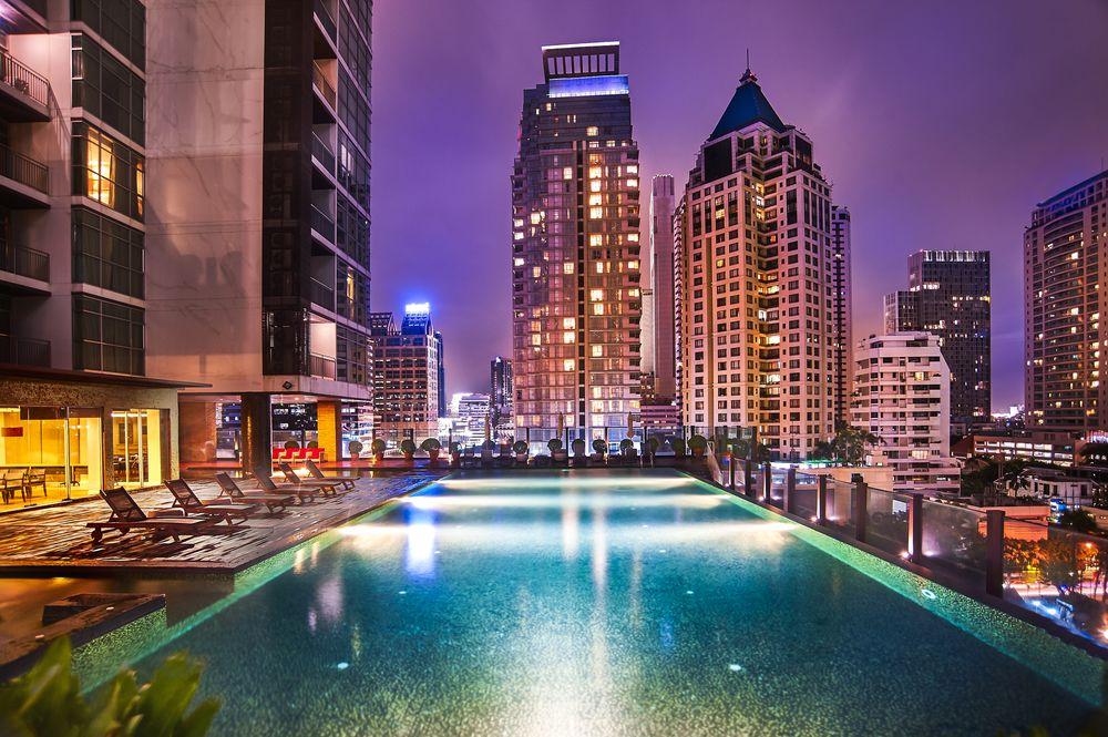 Urbana Sathorn Bangkok Thailand