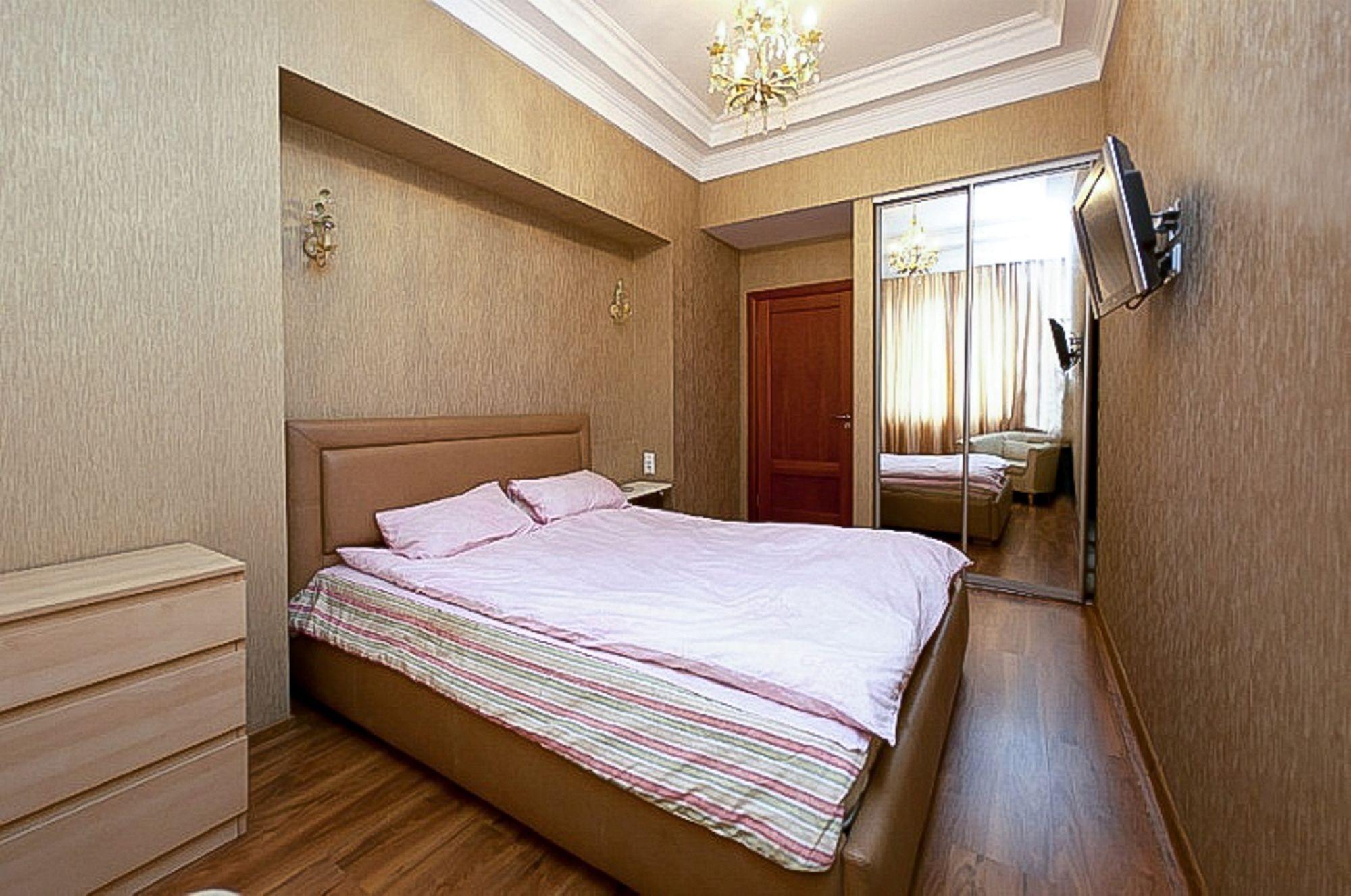 Apartment in Kirochnaya