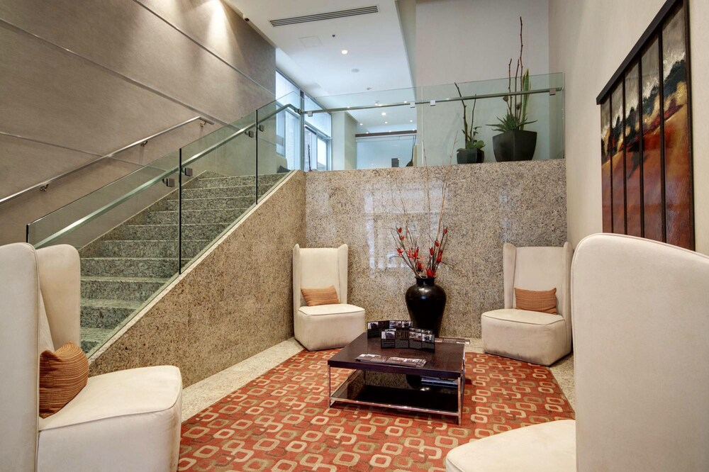 Mosaique Apartments by CorporateStays