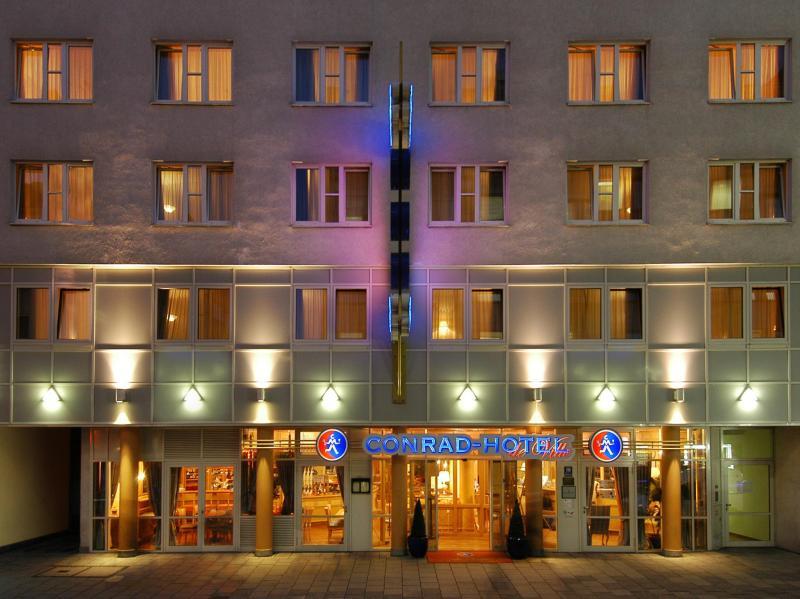 Top Conrad Hotel De Ville Muni
