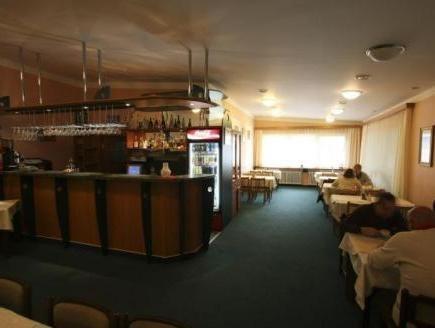 Gallery image of Hotel Golf Ostrava Silherovice