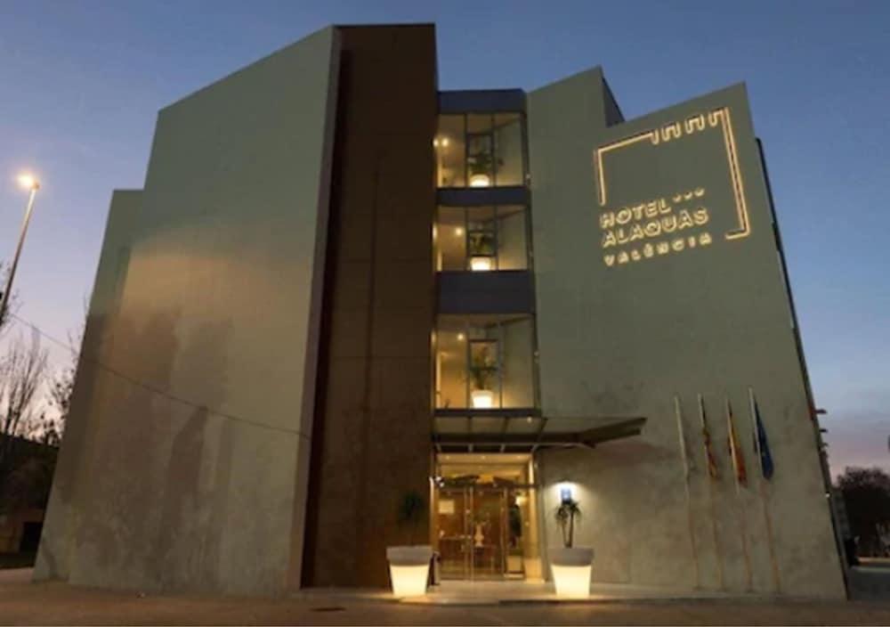 Hotel Alaquas