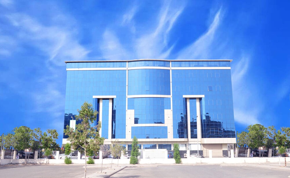 Beyab Al Hamra Hotel