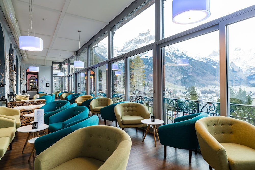 Gallery image of Hotel Terrace