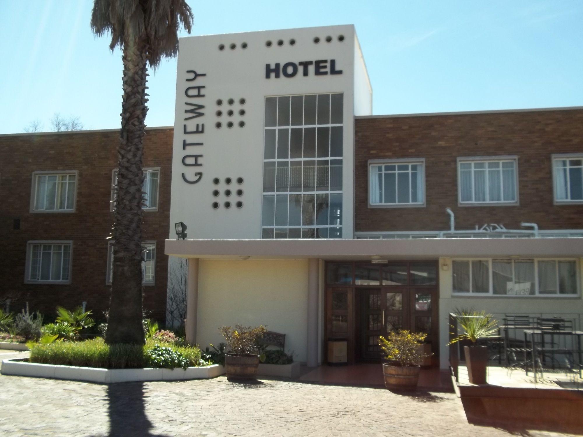 The Gateway Hotel