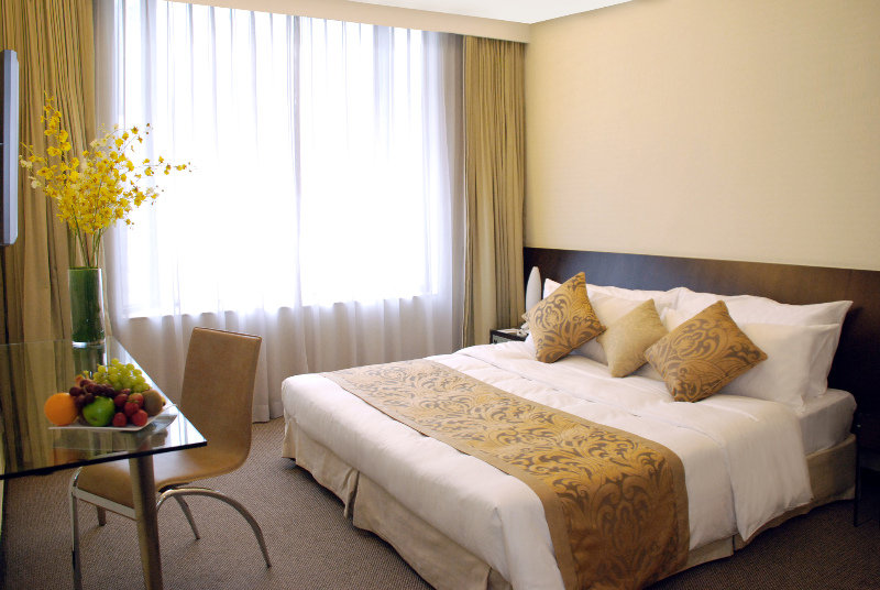 Gallery image of Empire Hotel Hong Kong Wan Chai