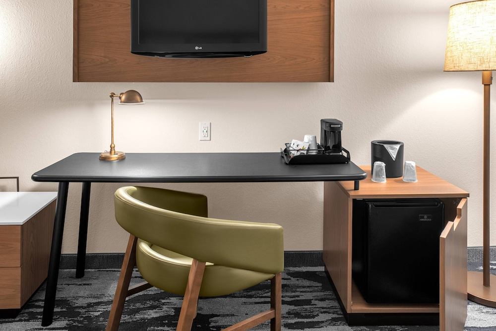 Gallery image of Fairfield by Marriott Inn & Suites Columbus Hilliard