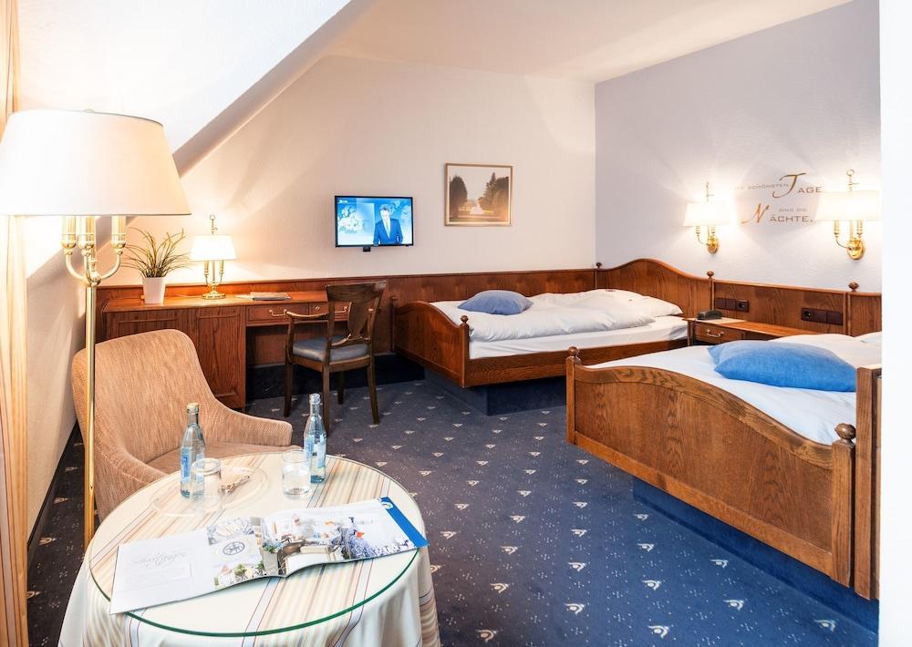 Gallery image of Hotel Adler Post