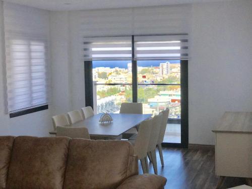 BNT Luxury Apartments