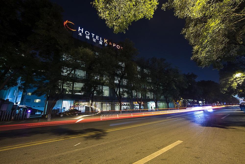 Hotel Kapok Forbidden City