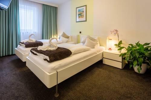 Gallery image of Hotel Wettenberg