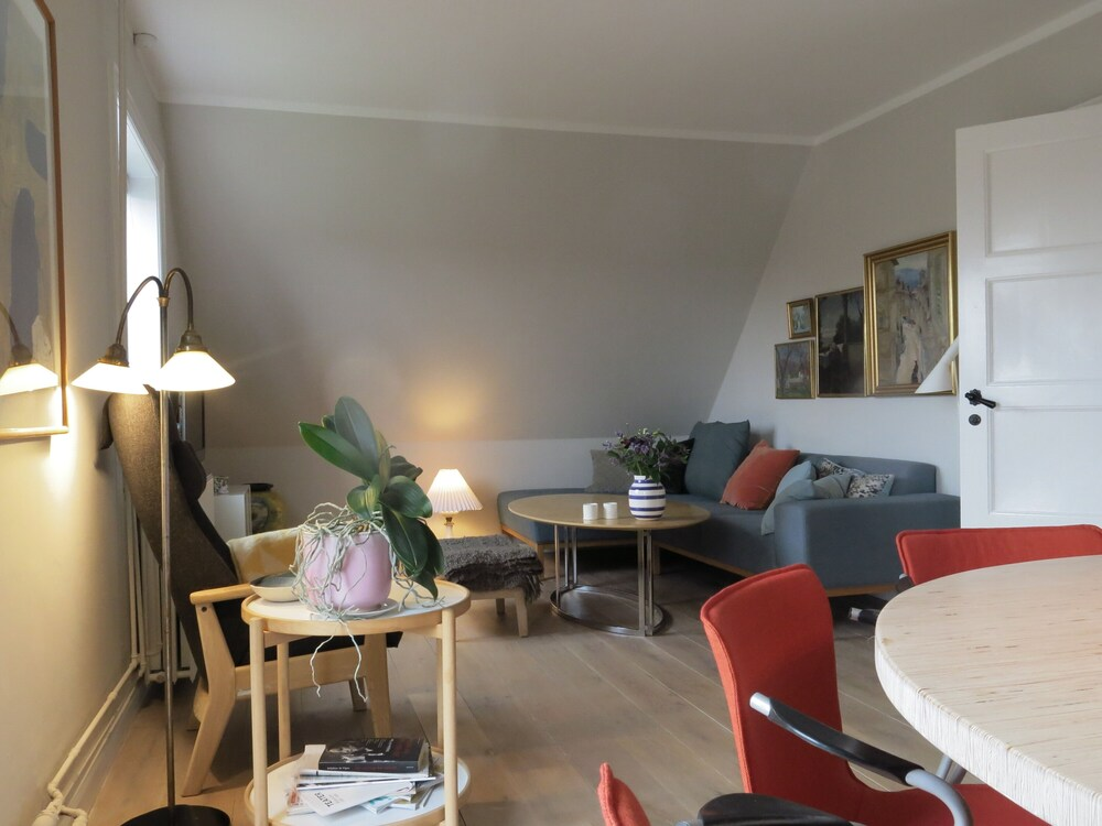 Apartment Amager 1240 1