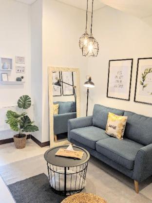 New Ea Suites 2 Br @ Alam Sutera Ikea Binus