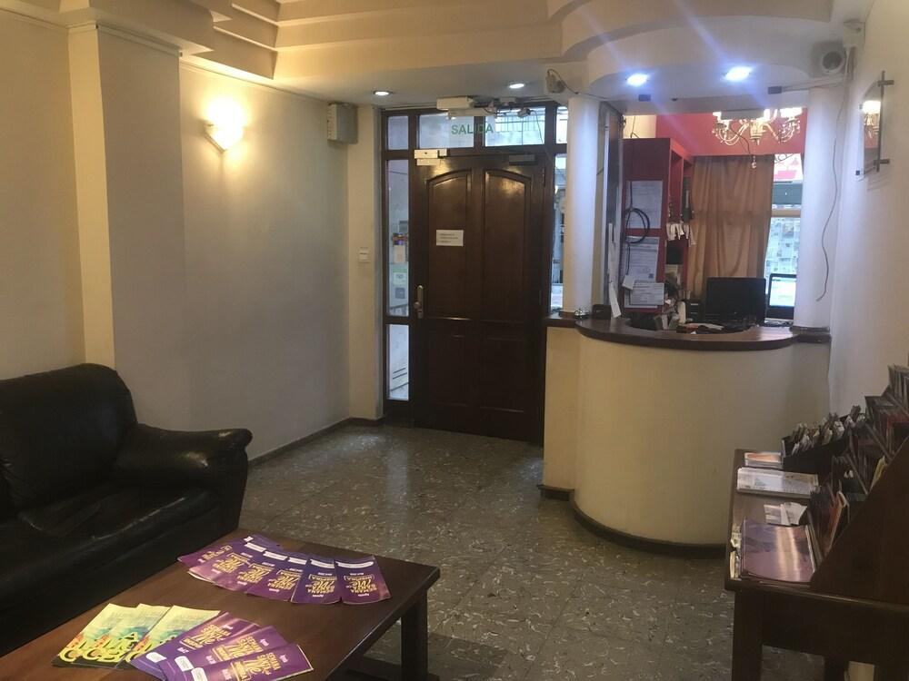 Gallery image of Cordoba Inn Apart Hotel