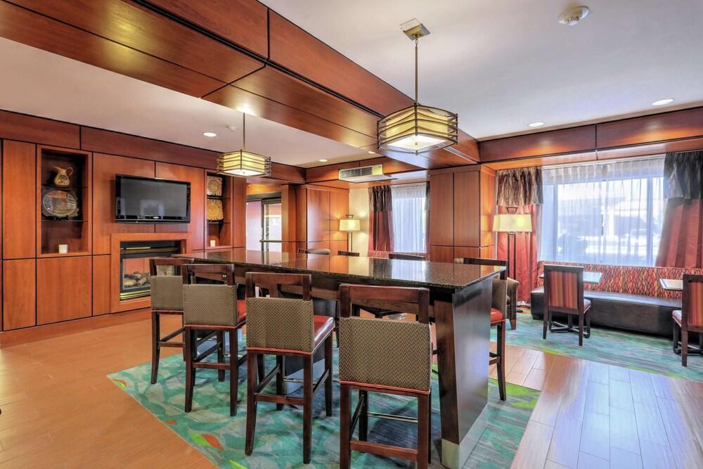 Gallery image of Hampton Inn Batavia