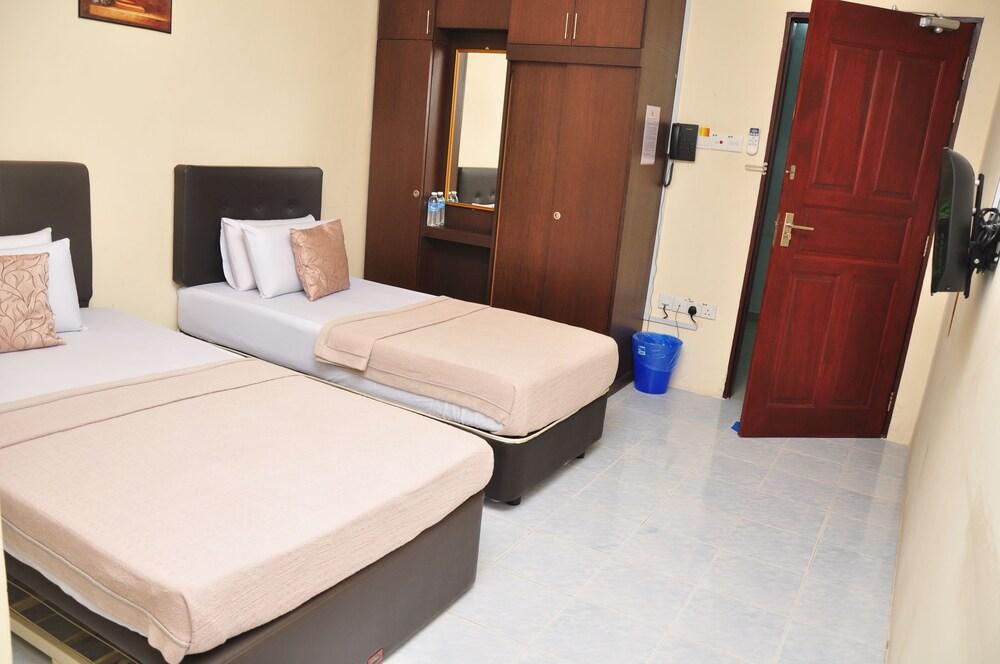 Al Quds Hotel & Resort