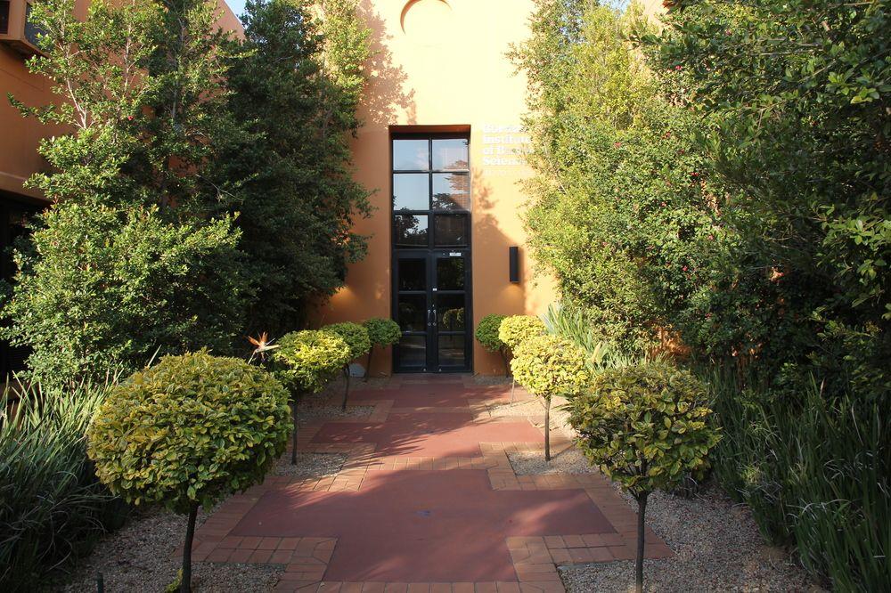 Illovo Hotel