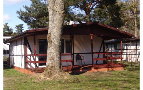 Two Bedroom Holiday Home in Jaroslawiec