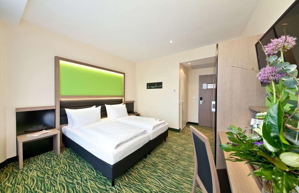 Novum Style Hotel Berlin Centrum (نوووم استایل هتل برلین كنتروم) Guest room