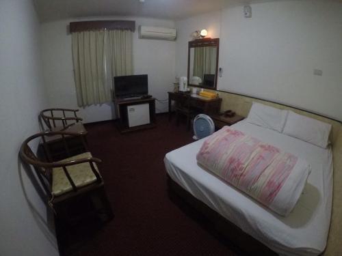 Wan Song Hotel