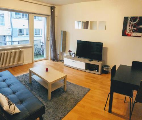 Appartement Doré by Appart'W