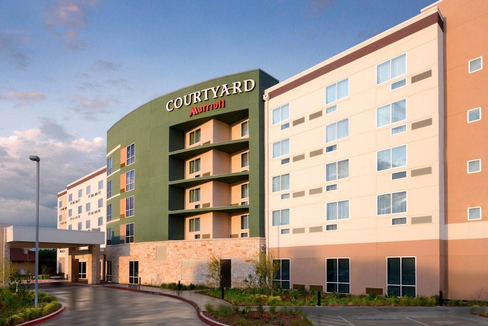 Courtyard Dallas Plano The Colony
