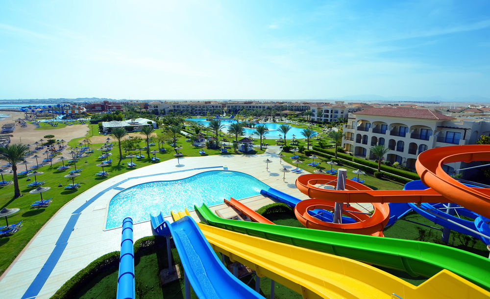 Jaz Aquamarine Resort All Inclusive