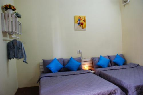 Gallery image of Hotel An Nhien