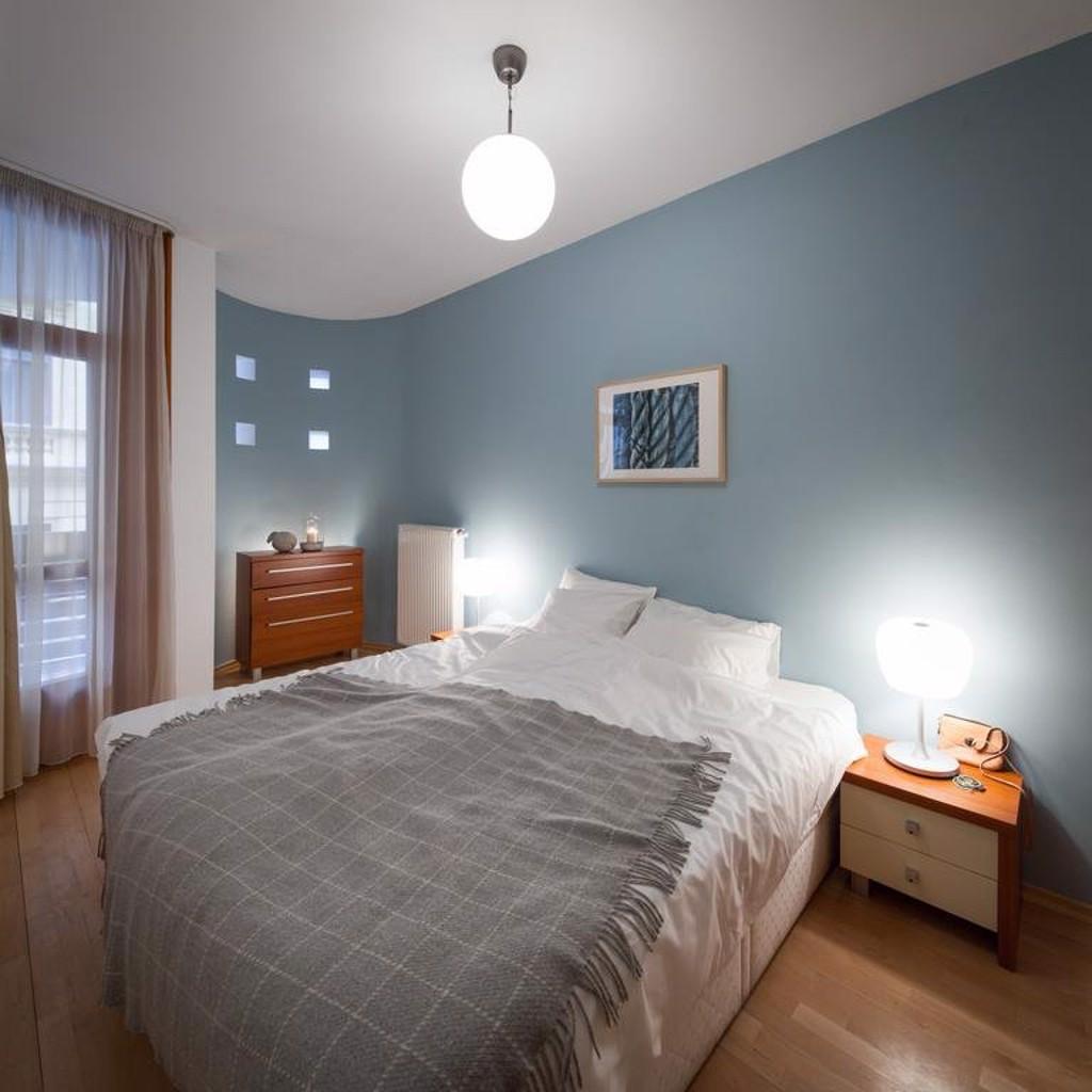 Greenpark Apartments Budapest