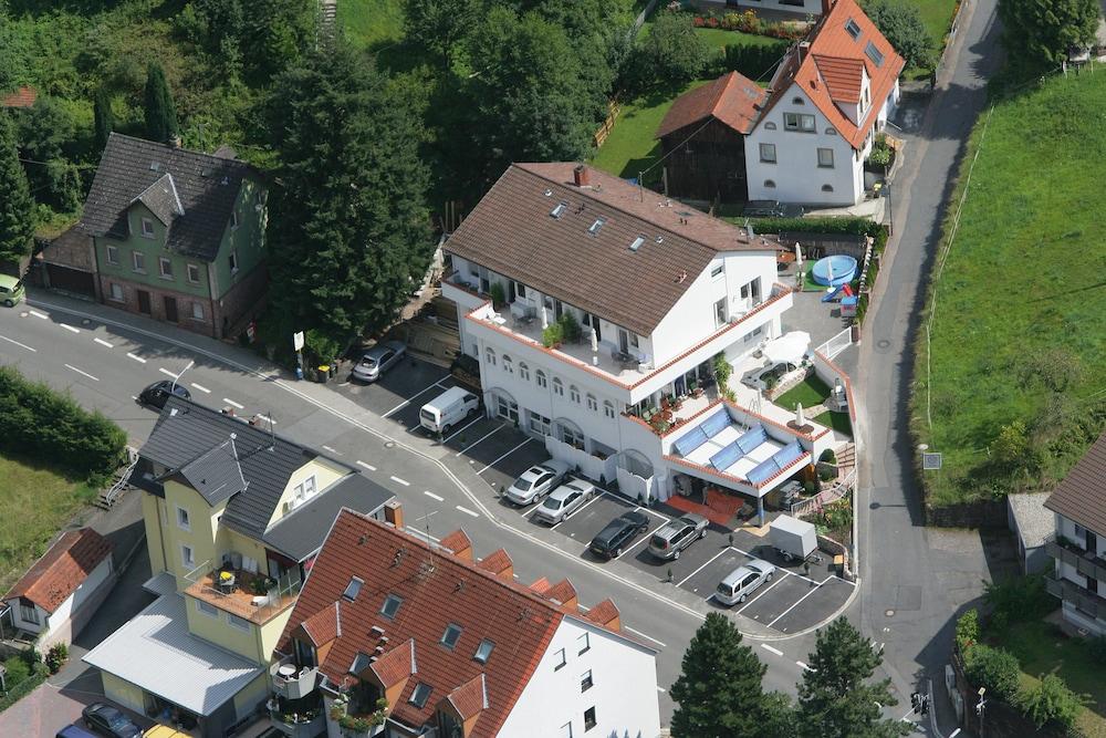 Zum Löwen Heidelberg