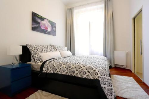 Luxurious Apartment in Parizska street