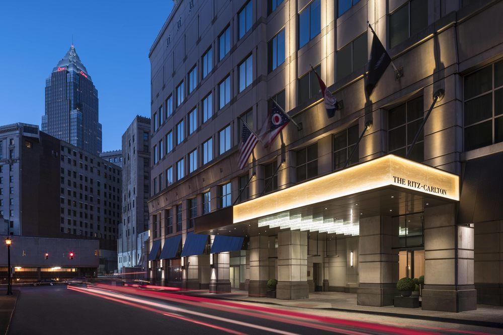 The Ritz Carlton Cleveland