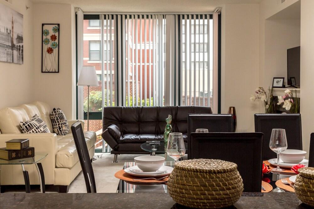 Fully Furnished Apartment in Washington near Logan Circle