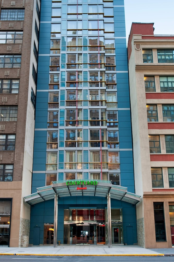 Gallery image of Courtyard New York Manhattan SoHo
