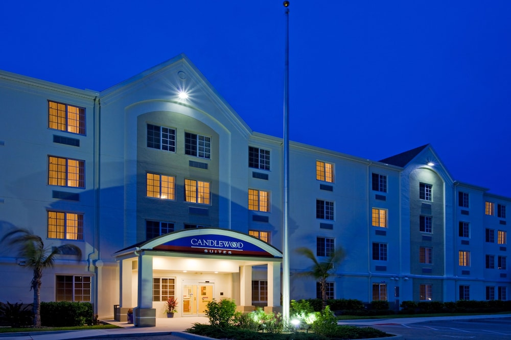 Gallery image of Candlewood Suites Melbourne