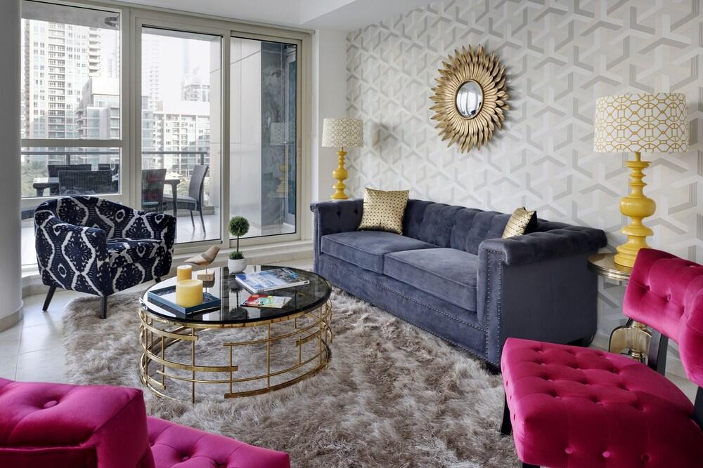 Dream Inn Apartments Al Sahab