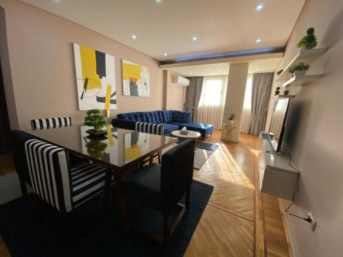 Maspero Nile View Serviced Apartments by Brassbell
