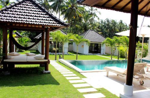 Uma Kama Villa