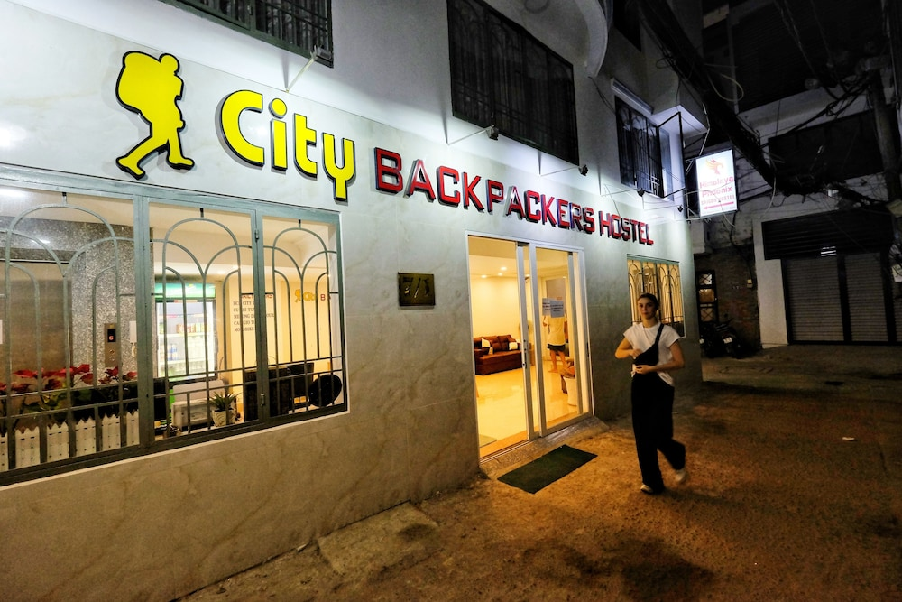 Gallery image of City Backpackers Hostel