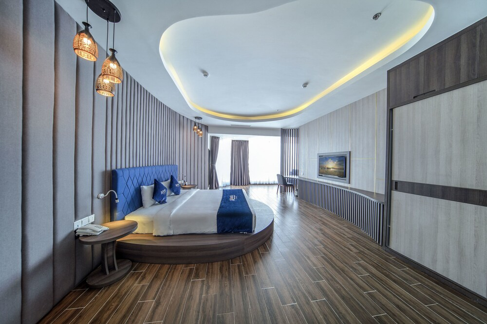 Atlantic Nha Trang Hotel