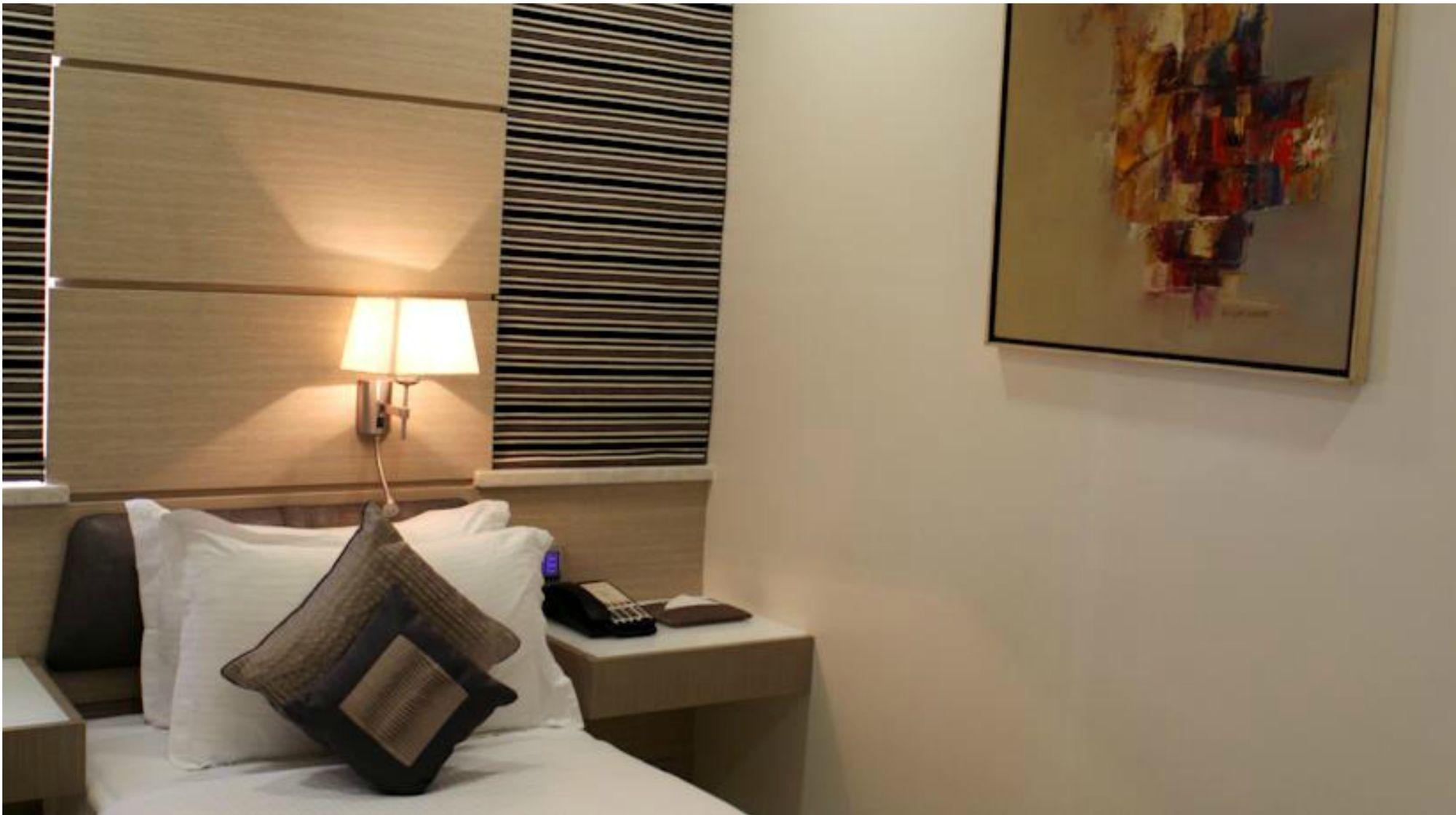 Residency Hotel Fort Mumbai