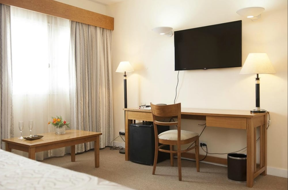 Gallery image of Hotel Canal Beagle