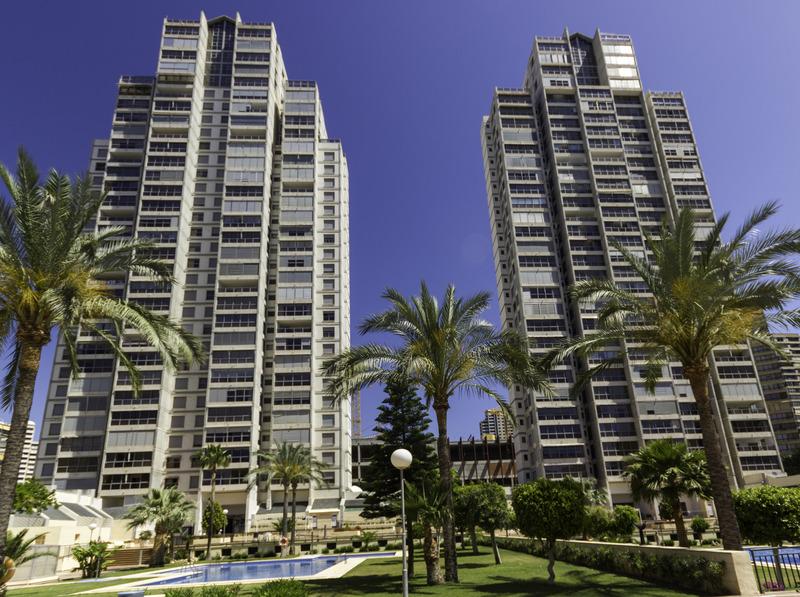 Apartamentos Gemelos 20
