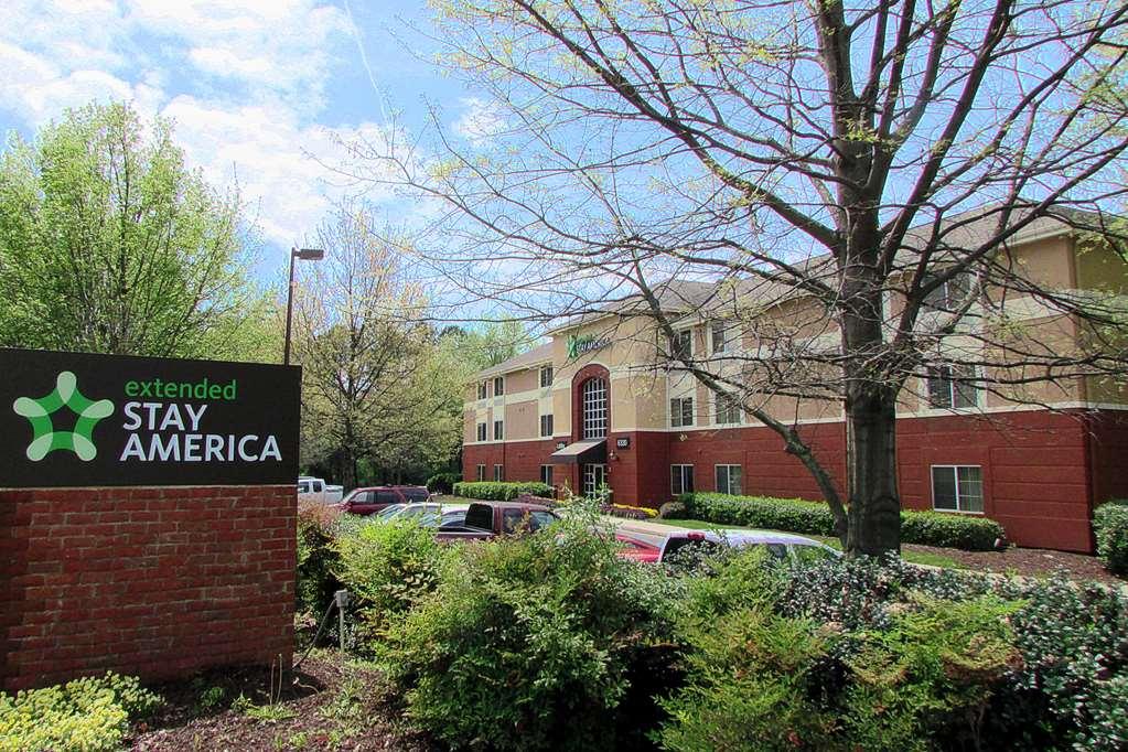 Extended Stay America Atlanta Perimeter Peachtree Dunwoody