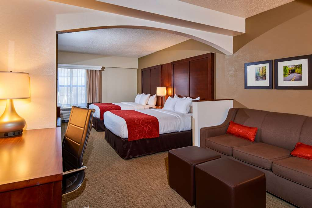 Comfort Suites near Penn State